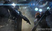 Prime immagini per Batman: Arkham Origins