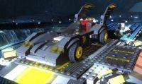 LEGO Batman 2: DC Super Heroes il 21 maggio?
