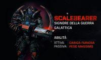 Quake Champions - Bethesda presenta Scalebearer