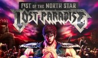 Rivelata la box art Occidentale di Fist of the North Star: Lost Paradise