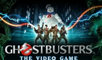 Ghostbusters: The Video Game Remastered è ora disponibile