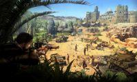 Sniper Elite 3, trailer interattivo pre-lancio