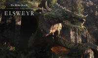 È disponibile la nuova espansione Elsweyr per The Elder Scrolls Online