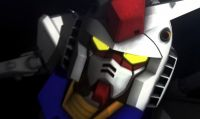 Gundam Breaker 3 - Un breve gameplay su PS Vita