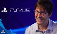 Mark Cerny parla di PlayStation 4 Pro