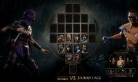 Svelata la lista trofei completa di Mortal Kombat 11