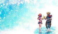 Kingdom Hearts 3 - Rilasciate nuove informazioni sul DLC ReMind