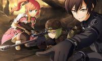 Nuovi annunci per i fans di Sword Art Online