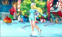 Capcom annuncia tre nuovi costumi per Street Fighter V