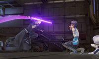 Sword Art Online: Fatal Bullet - Customizzazione del personaggio e tanto altro nel nuovo trailer