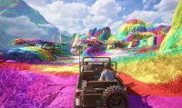 Uncharted 4 permetterà di impostare una serie di filtri grafici