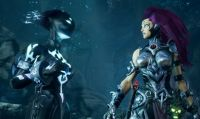 Darksiders 3 - Il nuovo video gameplay mostra gli enigmi ambientali