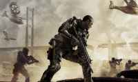 Call of Duty: Advanced Warfare - 'Traffic' Video Gameplay