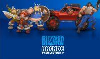 Blizzard Arcade Collection è ora disponibile