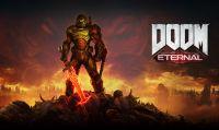 DOOM Eternal è disponibile su console next-gen