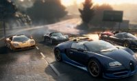 Need for Speed​​: Most Wanted Ultimate Speed Pack disponibile da adesso