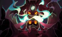 È online la recensione di The Witch and the Hundred Knight 2