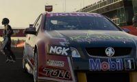Forza Motorsport 5 al circuito di Bathurst