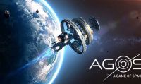 Ubisoft annuncia Agos: A Game of Space