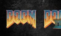 Disponibile il nuovo update per DOOM e DOOM II