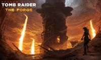 Square Enix rivela i primi dettagli sul DLC di Shadow Of The Tomb Raider: 'The Forge'