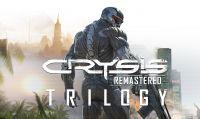 Crysis Remastered Trilogy - Il nuovo video confronto mostra i miglioramenti da Xbox 360 a Xbox Series X