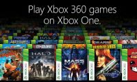 Tutti i giochi retrocompatibili con Xbox One