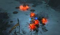 Diablo III per PS3 tra le '12 Offerte di Natale' di Sony