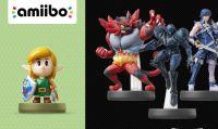Nintendo E3 2019 - Annunciata una nuova ondata di Amiibo