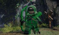 Trailer Dietro le Quinte di LEGO Batman 3: Gotham e Oltre