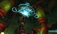 WildStar: l'Open Beta è live