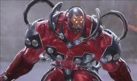 Tekken 7 - Svelato il lottatore Gigas