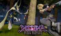 Il 7 agosto sarà presentato il nuovo personaggio di Dissidia Final Fantasy Arcade