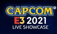 Capcom E3 2021 Showcase - Svelati dettagli su Monster Hunter, Resident Evil, Ace Attorney e sui Capcom eSports