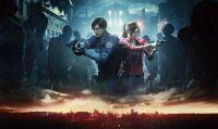 Resident Evil 2 - Annunciata la Steelbook Edition