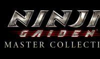 Ninja Gaiden Master Collection è ora disponibile