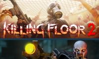 Killing Floor e Killing Floor 2 negli ''Affari del fine Settimana'' di Steam