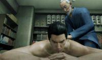Un nuovo affascinante trailer per Yakuza Kiwami