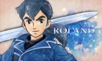 Roland è il protagonista del nuovo trailer di Ni No Kuni II: Il Destino di un Regno