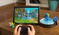 Skylanders Trap Team da oggi disponibile nei negozi
