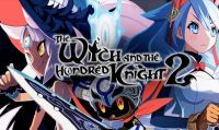 Conosciamo meglio il cast di The Witch and the Hundred Knight 2