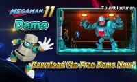 Disponibile su console la demo di Mega Man 11