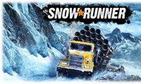 SnowRunner - Disponibile il nuovo trailer 'Conquer the Wilderness'
