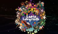 È online la recensione di Lapis x Labyrinth x Limited Edition XL