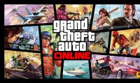 GTA Online - GTA$ e RP doppi fino al 25 maggio