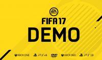 FIFA 17 - Arrivano rumors sulla demo