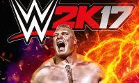 Le mosse basilari di WWE 2K17 nel nuovo video tutorial