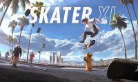 Skater XL - La mappa ufficiale dell'iconica Embarcadero Plaza è ora disponibile