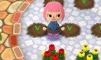 Date sfogo al pollice verde nel nuovo aggiornamento di Animal Crossing: Pocket Camp