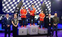 Nicolás Rubilar trionfa alla prima Nations Cup del FIA GT Championship 2019